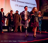 20892 Oscar Night on Vashon Island 2015 022215