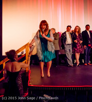 20913 Oscar Night on Vashon Island 2015 022215