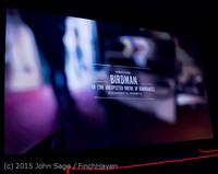 20950 Oscar Night on Vashon Island 2015 022215