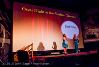 21146 Oscar Night on Vashon Island 2015 022215