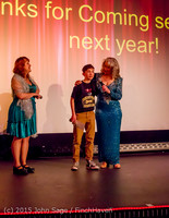 21163 Oscar Night on Vashon Island 2015 022215