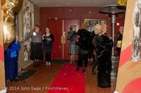 4082 Oscar Night on Vashon 2014 030214