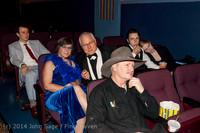 4243 Oscar Night on Vashon 2014 030214