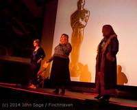 4256 Oscar Night on Vashon 2014 030214