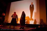4261 Oscar Night on Vashon 2014 030214