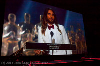 4301 Oscar Night on Vashon 2014 030214