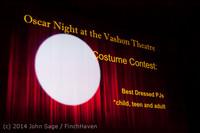 4320 Oscar Night on Vashon 2014 030214