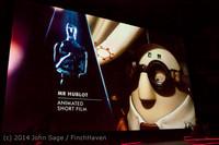 4336 Oscar Night on Vashon 2014 030214