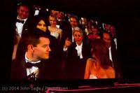 4361 Oscar Night on Vashon 2014 030214