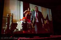 4370 Oscar Night on Vashon 2014 030214