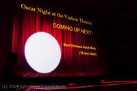 4443 Oscar Night on Vashon 2014 030214