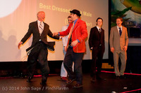 4628 Oscar Night on Vashon 2014 030214