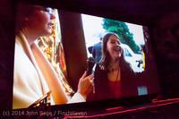 4653 Oscar Night on Vashon 2014 030214