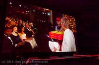 4664 Oscar Night on Vashon 2014 030214