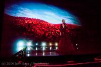 4750 Oscar Night on Vashon 2014 030214
