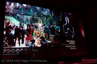 4840 Oscar Night on Vashon 2014 030214