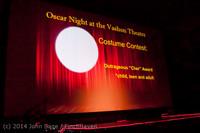 4869 Oscar Night on Vashon 2014 030214