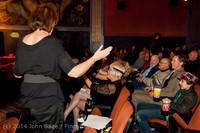4878 Oscar Night on Vashon 2014 030214