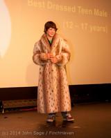4894 Oscar Night on Vashon 2014 030214