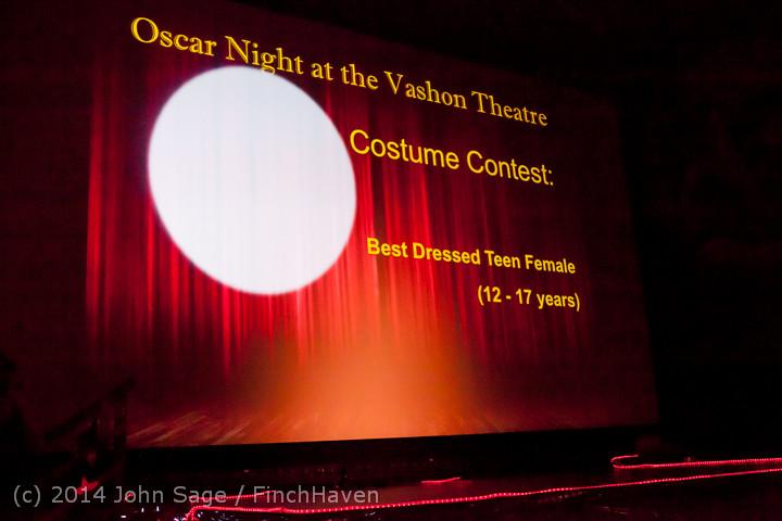 4920 Oscar Night on Vashon 2014 030214