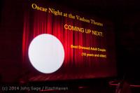 4970 Oscar Night on Vashon 2014 030214