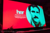 5138 Oscar Night on Vashon 2014 030214