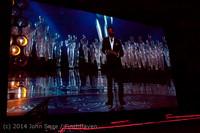 5143 Oscar Night on Vashon 2014 030214