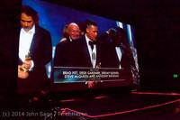 5151 Oscar Night on Vashon 2014 030214