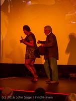 8256 Oscar Night on Vashon Island 2016 022816