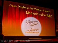 8271 Oscar Night on Vashon Island 2016 022816