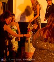 8356 Oscar Night on Vashon Island 2016 022816
