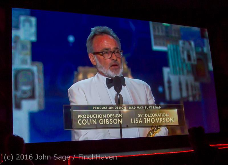 8425 Oscar Night on Vashon Island 2016 022816