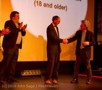8684 Oscar Night on Vashon Island 2016 022816