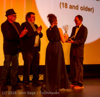 8687 Oscar Night on Vashon Island 2016 022816