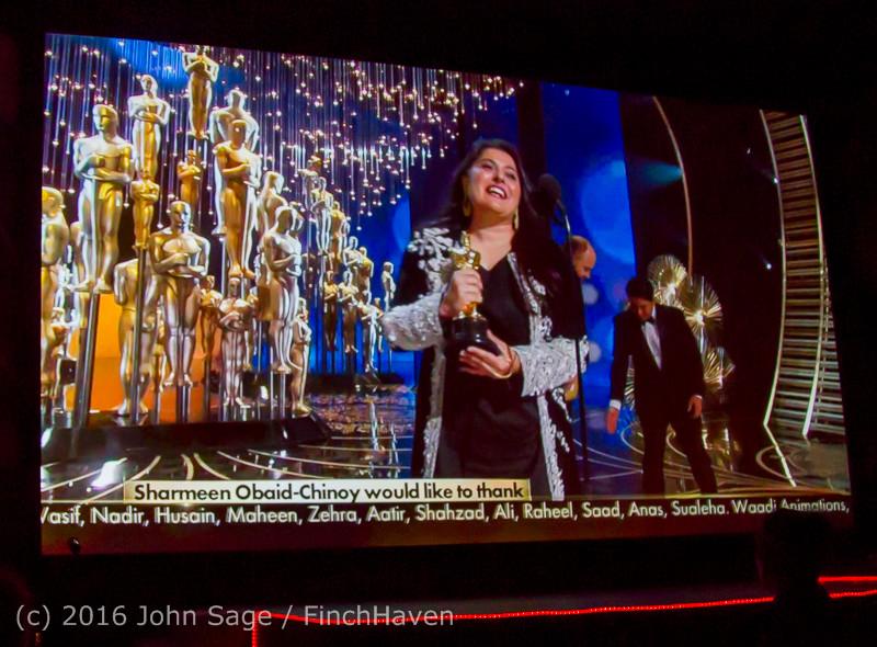 8709 Oscar Night on Vashon Island 2016 022816