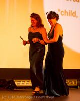 8770 Oscar Night on Vashon Island 2016 022816