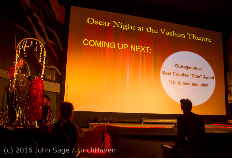 8772 Oscar Night on Vashon Island 2016 022816