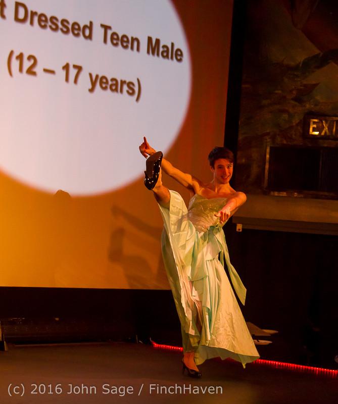 8884 Oscar Night on Vashon Island 2016 022816