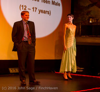 8902 Oscar Night on Vashon Island 2016 022816