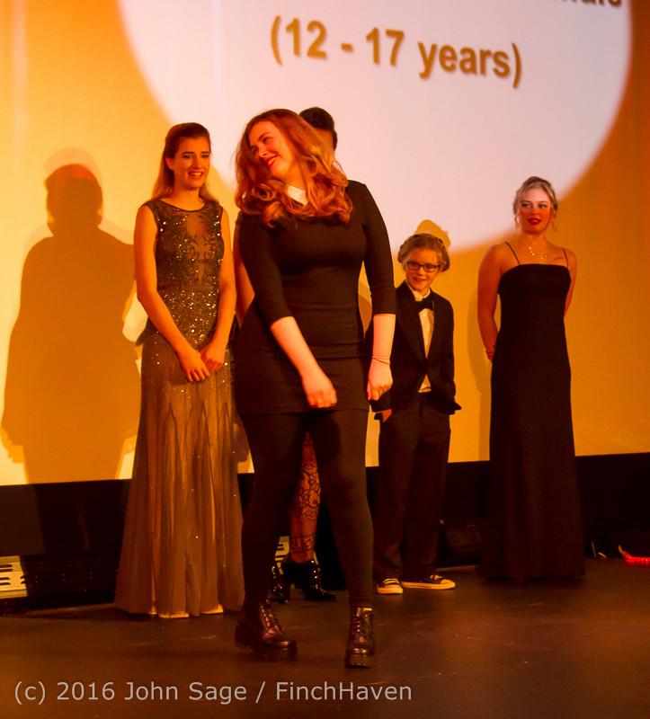 8997 Oscar Night on Vashon Island 2016 022816