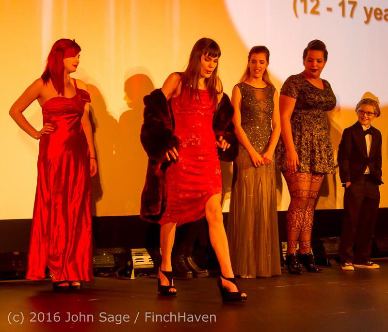 9000 Oscar Night on Vashon Island 2016 022816