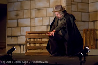 18955 Vashon Opera Il tabarro dress rehearsal 051513