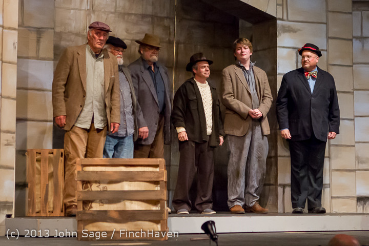 19047 Vashon Opera Il tabarro dress rehearsal 051513