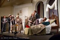 19132 Vashon Opera Gianni Schicchi dress rehearsal 051513