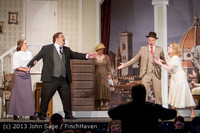 19461 Vashon Opera Gianni Schicchi dress rehearsal 051513