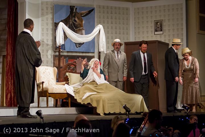 19952 Vashon Opera Gianni Schicchi dress rehearsal 051513