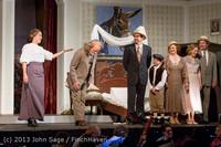 20105 Vashon Opera Gianni Schicchi dress rehearsal 051513
