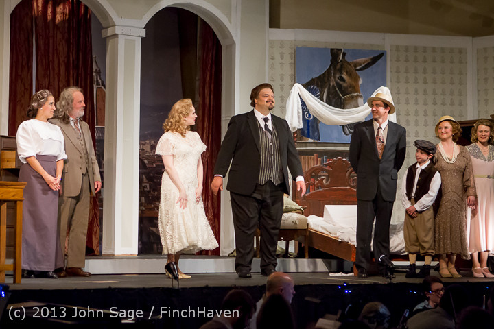 20113 Vashon Opera Gianni Schicchi dress rehearsal 051513