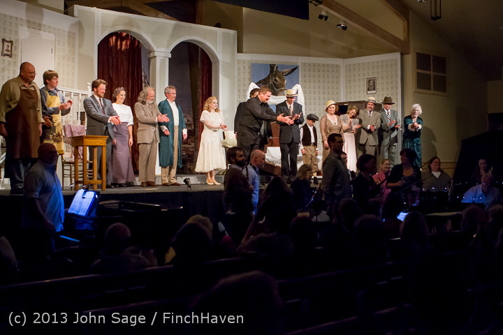 20152 Vashon Opera Gianni Schicchi dress rehearsal 051513