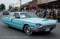 19026 Tom Stewart Car Parade and Show 2013 072113